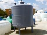 10m3-Silo-Tankı
