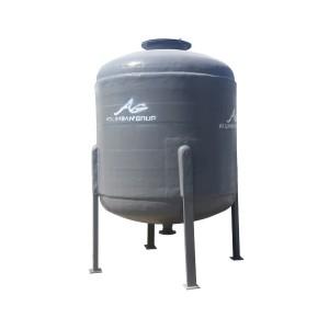 5 Tonluk Asit Tankı