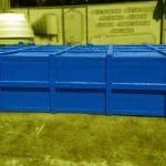 25 Tonluk Özel İmalat Foseptik Tankı