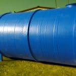 40 Tonluk Foseptik Tank